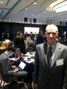 Gheorghe Vieru, la Summitul de securitate nucleară de la Washington