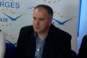 Primarul din Drăganu a părăsit PSD