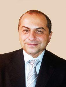 Prof. univ. dr. Cătălin Florin Cârstoiu