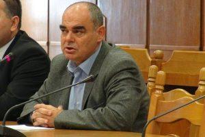 Dr Muşat, numit şef cu delegaţie
