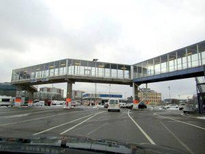 Acordul Schengen funcţionează doar în Est