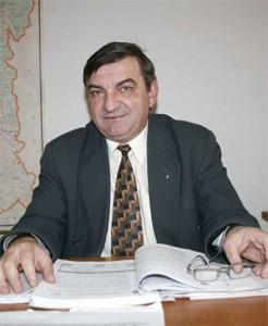 Directorul Marius Stroescu vrea să salveze Staţiunea de cercetare Voineşti