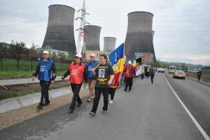 Ortacii, în marş spre Capitală