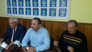 Ion Iorga, Narcis Sofianu, Mihai Zanfir