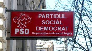 PSD vrea peste 80 de primari!
