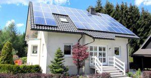 Panourile solare, o soluţie de reducere a consumurilor energetice