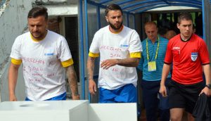 Un derby al codaşelor: CS Mioveni - FC Municipal Baia Mare
