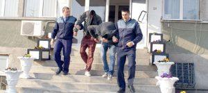 Unul dintre suspecţi a fost arestat