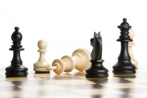 Deţinuţii de la Colibaşi au ratat podiumul la şah