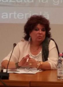 Adriana Tuţescu