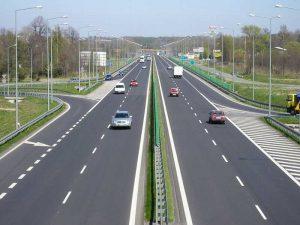 Prospecţiuni geologice pentru autostradă