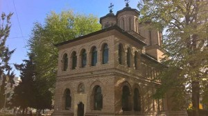 "Biserica ""Sf. Gheorghe"", o frumuseţe"