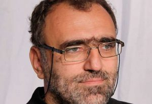 Bogdan Cioabă - rămas singur în cursa pentru şefia teatrului