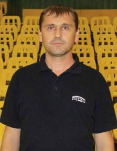 Sorin Căprărescu