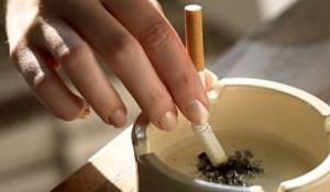 Modificări la legea antifumat