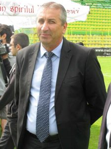 Dumitru Olteanu
