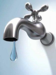Fără apă în Trivale şi la Moşoaia