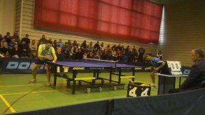 CS Mioveni, campioană naţională la tenis de masă
