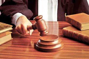 Doctorita condamnata pentru corupţie