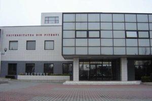 Universitatea de stat din Piteşti, 50 de locuri în plus pentru tinerii studioşi