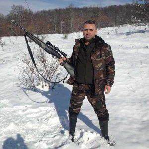 Agentul Adelin Marinescu a fost arestat preventiv
