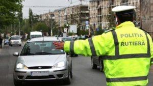 Poliţia rutieră argeşeană rămâne cu tot mai puţini agenţi
