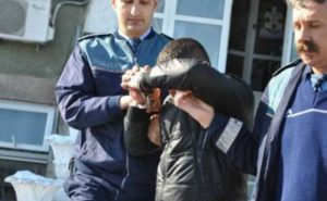 Tânărul a fost arestat preventiv