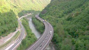 Primele facturi pentru autostrada inexistentă