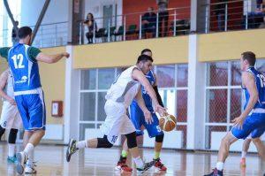 Universitatea din Piteşti, campioană naţională la baschet masculin