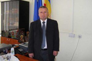 Călin Nistor, încă un mandat de adjunct la DNA