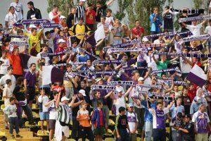 Suporterii argeşeni suspină după fotbalul de calitate