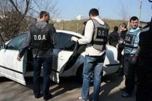 Ofiţerii DGA, un nou dosar penal împotriva unui poliţist