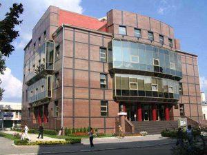 Biblioteca Judeţeană