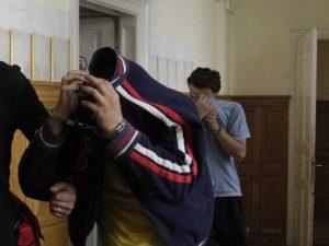 Proxeneţii au fost arestaţi