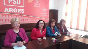 PSD are patru candidate la primării