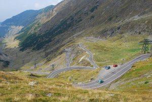 Restricţii de trafic pe Transfăgărăşan
