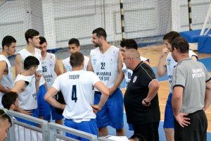 Turneul final de baschet, la Piteşti
