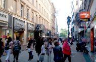 La Budapesta, ca acasă