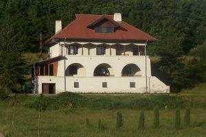 Casa memorială Dinu Lipatti