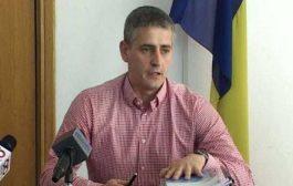 Şeful învăţământului argeşean, dl Dumitru Tudosoiu: