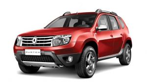 Dacia Duster, locul 3 la vânzări în Europa, la clasa sa