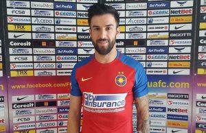 Enache a plecat de la Astra la Steaua ca să câştige... Cupa şi campionatul