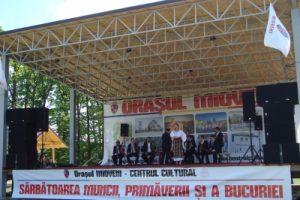 Platoul Făget din Mioveni răsună de muzică și voie bună