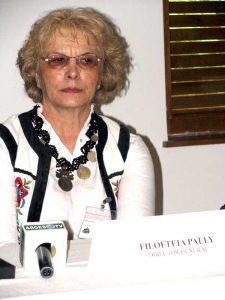 Filofteia Pally