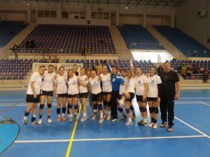 Universitatea din Piteşti, campioană naţională la handbal