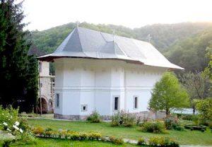 Mănăstirea Robaia