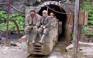 La Berevoeşti se va redeschide o mină de lignit
