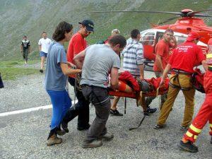 Criză mare de salvatori montani