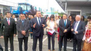Preşedintele CCI România (centru), despre ce înseamnă AGRO Piteşti