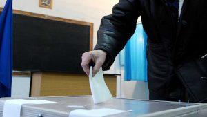 Referendumurile locale, simultan cu alegerile
